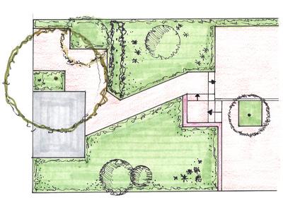 vogelsang gartengestaltung in braunschweig - gartenpflege, Garten ideen